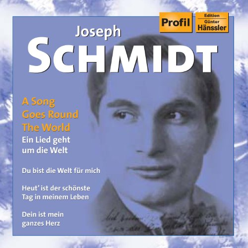 Schmidt - A Song Goes Round Th...