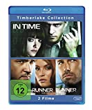 Justin Timberlake Collection - In Time/Runner Runner [Blu-ray]