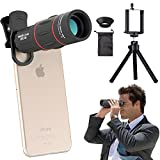 Best Apexel Camera For Close Ups - Apexel Universal 18X Telephoto Camera Mobile Smartphone Zoom Review
