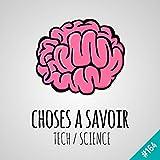L'intelligence artificielle peut-elle écrire un film ?: Choses à savoir - Tech / Science