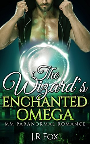 Gay Romance: The Wizard's Enchanted Omega (MM Gay Mpreg Surrogate Romance) (Wizard Paranormal Short Stories) (English Edition) Rim-box