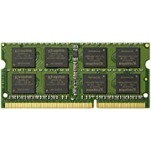 Kingston KVR16LS11/8 - Memoria SODIMM de 8 GB, DDR3L, 1600MHz, Non-ECC, CL11, 1.35 V