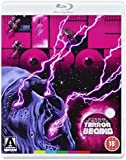 Lifeforce (2 disc Blu-ray)