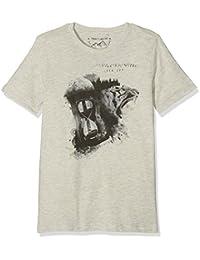 Teddy Smith Boy's Tuccess Mc Jr T-Shirt
