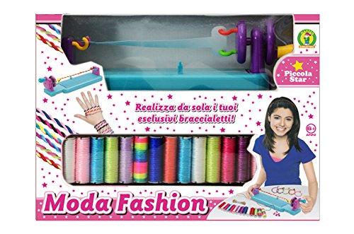 macchina crea braccialetti moda fashion