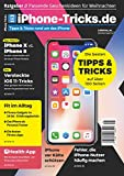 Produkt-Bild: iPhone-Tricks.de Magazin 1/2018 iPhone X vs. iPhone 8, Versteckte iOS 11 Tricks; Ratgeber: Passende Geschenkideen für Weihnachten; Fehler, die iPhone-Nutzer häufig machen