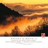 Natur und Musik II (Nature & Music II) - Entspannungsmusik mit Naturgeräuschen: Wind, Regen, Vögel, Gewitter ...