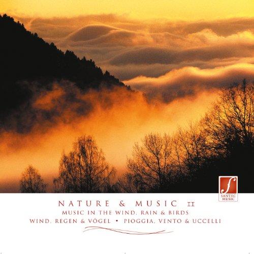 Musica rilassante con i suoni e i rumori della natura: vento, pioggia, uccelli, temporale...