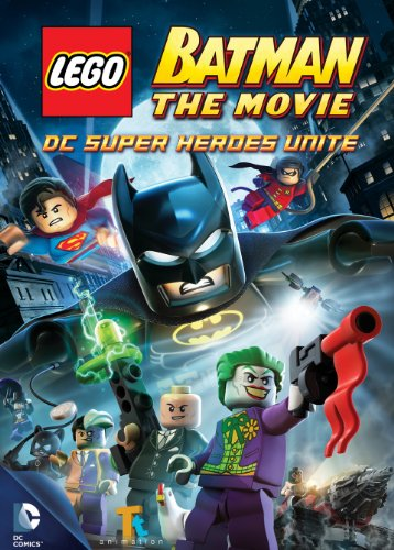 Lego Batman: The Movie - DC Super Heroes Unite - City Lego Filme