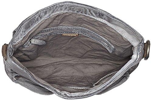 Taschendieb TD0759, Sacs portés épaule Gris - Gris sablonneux