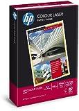HP Color Laser Paper - Plain paper - A4 (210 x 297 mm) - 100 g/m2 - 500 sheet(s)