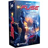Renegade Game Studios RGS00504e, Fuse