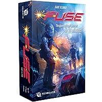 FUSE DICE GAME