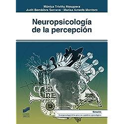 Neuropsicología de la percepción (Biblioteca de Neuropsicología)