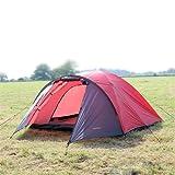 4-man Tents