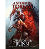 [ A STORM IN TORMAY: THE COMPLETE TORMAY TRILOGY ] BY Bunn, Christopher ( AUTHOR )Jul-19-2012 ( Paperback )