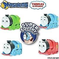 Mash'Ems Thomas & Friends - 4 Pack **Exclusively on Sunday Electronics**