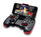 Zebronics Bluetooth Gamepad ZEB-75WG (Bl...