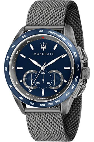 MASERATI TRAGUARDO Men's Watches R8873612009