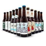Craftbeer-Shop Alkoholfreies Craft Beer Paket (12 x 0.33)
