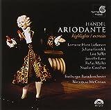 Haendel - Ariodante (extraits)