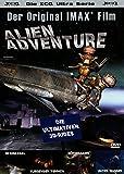 IMAX: Alien Achterbahn 3D