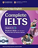 Complete IELTS. Level C1. Student's book. With answers. Con espansione online. Per le Scuole superiori. Con CD-ROM
