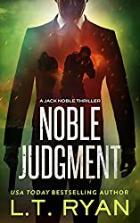 Noble Judgment (Jack Noble #9) (Formerly Season Four)