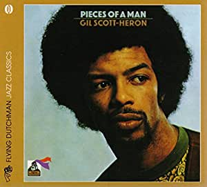 Pieces of a Man/Digipack