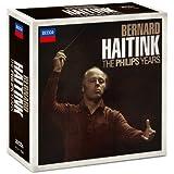 Bernard Haitink - the Philips Years