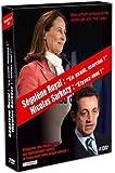 Ségolène Royal / Nicolas Sarkozy