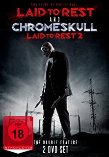 Laid to Rest / ChromeSkull: Laid to Rest 2 [2 DVDs]