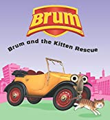 Brum and the Kitten Rescue