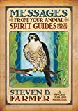 Messages From Your Animal Spirit Guides Cards (Oracle Cards)