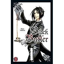 Black Butler 1: Black Butler, Band 1