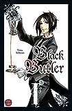 Black Butler 1: Black Butler, Band 1 bei Amazon kaufen