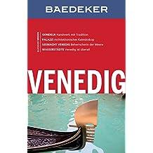 Baedeker Reiseführer Venedig (Baedeker Reiseführer E-Book)