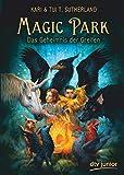 Magic Park 1: Das Geheimnis der Greifen