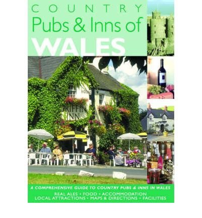 [(Country Pubs and Inns of Wales)] [Author: Barbara Vesey] published on (August, 2005)