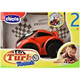 Chicco Turbo Touch Wild Pull N Go Car