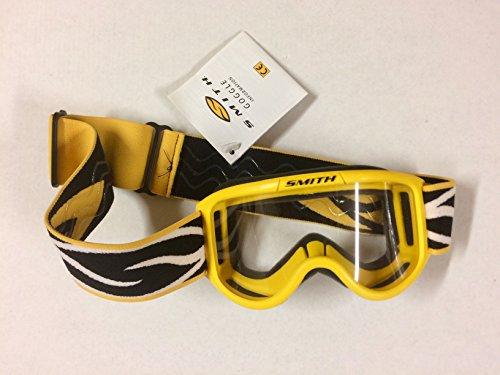 Preisvergleich Produktbild Kinder Motorradbrille Smith