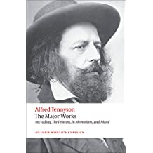 The Majors Works (Alfred Tennyson) (Oxford World's Classics)