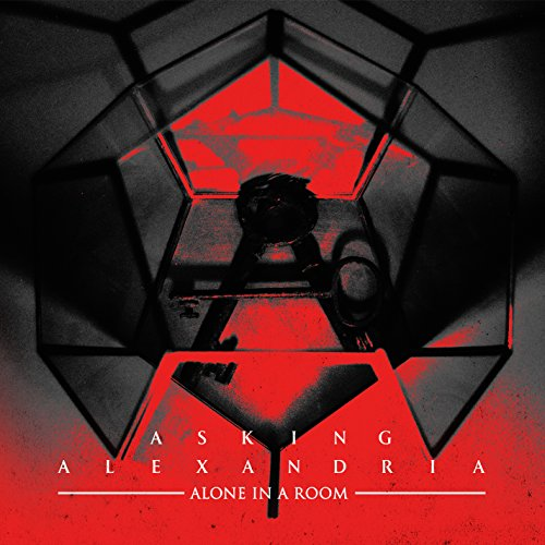 Alone In A Room [Explicit]