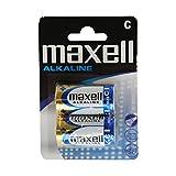 Maxell LR14 / C MN1400 Alq batería Pk2