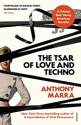 The Tsar of Love and