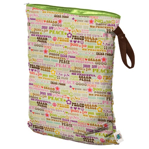 planet-wise-wet-bag-nasseschutzbeutel-think-peace-large