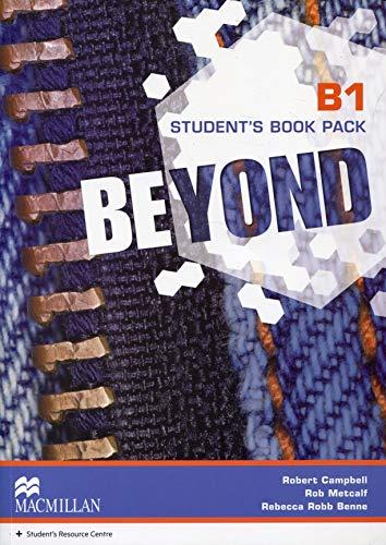 BEYOND B1 Sb Pk por R. Campbell
