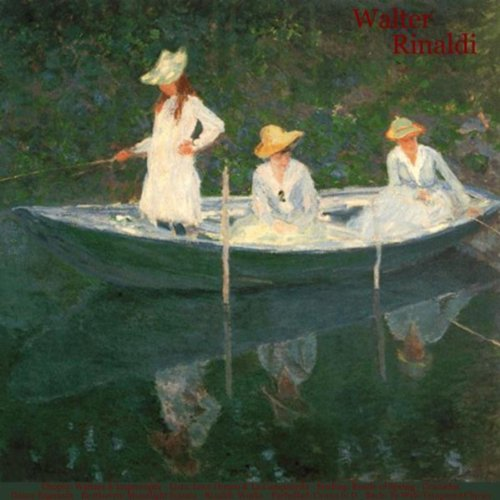 """Songs Without Words, Book IV, Op. 53, No. 5: Allegro in a Minor, """"Folk Song"""""""
