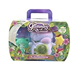 Glimmies - GLM036 - Glimhouse - Maison + 1 Glimmies ...