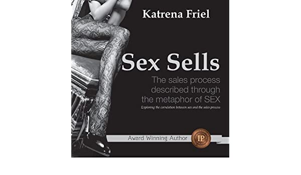 Sex enhancement product salespeople